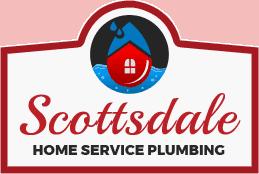 Scottsdale Home Service Plumbing in Scottsdale Arizona Logo